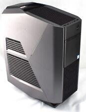 READ Dell Alienware Aurora R6 D23M Desktop i7-7700 GTX 1070 16GB RAM-BYK944