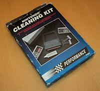 Sammler 1990s Nintendo NES Performance Cleaning Kit OVP complete boxed