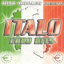 20 Italo Euro Hits Vol.1; 2003 CD, Italo Disco, Dance, House, Hard Trance, Spg V