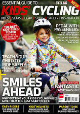 ESSENTIAL GUIDE TO KIDS' CYCLING Everything You Need to Know BIKERADAR @NEW@2013