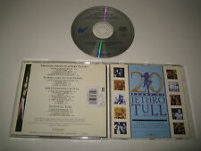 JETHRO TULL/20 YEARS OF JETHRO TULL(CHRYSALIS/0946 3 21655 2 7)CD ALBUM