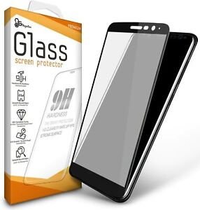 For LG Premier Pro Plus/Xpression Plus 3, Tempered Glass Screen Protector 1 Pack
