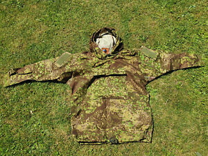 Tactical Operator Pullover - Pencott Greenzone