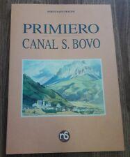 Primiero Canal S. Bovo Nuovi Sentieri