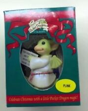 Pocket Dragons Ornament Plink Nib