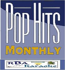 Pop Hits Monthly Karaoke Php0903 - March 2009