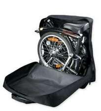 B&W 96007 Folding Travel Bag