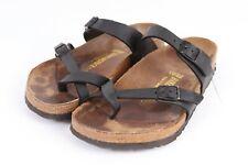 BIRKENSTOCK Slip On Sandals Shoes GERMANY Women's Size Euro 39 US 8