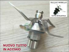 GRUPPO COLTELLI LAME BIMBY TM 31 ADATTABILI IN ACCIAIO INOX  PRODOTTO FANTASTICO