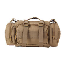 Bolso Rothco Tactical Coyote