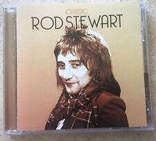 Rod Stewart - Classic - 17 Songs - Mercury label CD - NEW