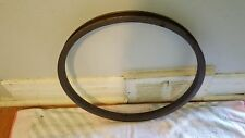 OLD SCHOOL BMX CMC STEEL RIM 20 X 1.50 FEMCO ARAYA UKAI VINTAGE RARE HTF