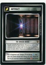 Star Trek Genesis Foil Genesis Planet 11P14 NM//M