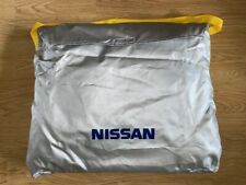 Nissan Figaro K10 OEM Dealer Optional Body Cover New Rare JDM Nismo March
