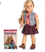 American Girl Doll 'Dos Stylin' Bangs Blond NIB New In Box