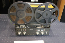 Revox A77 Tonbandmaschine mit 5 Bändern & 1 Leerspule!