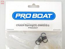 Pro Boat PRB2687 Molle Frizione Clutch Spring (2): SW55SS BJ55 modellismo