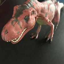 Jurassic Park 1993 Series 1 JP09 Tyrannosaurus Rex Roars & Stomps WORKS Kenner 1