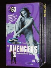 Action & Adventure NTSC VHS Tapes