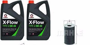 PORSCHE BOXSTER 986 2.5 2.7 3.2 SERVICE KIT OIL FILTER OE & 10 LITRES COMMA OIL