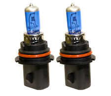9007 Hb5 55W Dot Xenon Halogen Super White Replace High Low Headlight Bulb P179 (Fits: Chrysler Concorde)