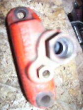 Vintage Ji Case 530 Gas Tractor Hydraulic System Temp Gauge Block
