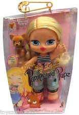 "Bratz Big Babyz Pampered Pupz 13"" CLOE FACTORY SEALED!"