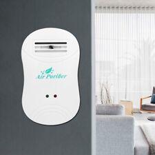 Air Purifiers Ozone Generator Ionizer Smoke Remover Cleaner Sterilization Home