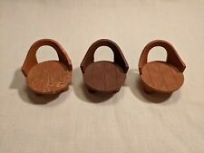 Fisher Price Little Woodsey Replacement Chairs 1979-1981