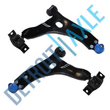 Pair Front Lower Control Arm Ball Joint kit for 2000-2004 Ford Focus