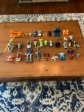 Vintage Transformers G1 JUNKYARD Lot & more