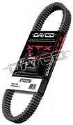 DAYCO XTX ATV belt FOR Yamaha Grizzly 600 1998 - 2001 600cc