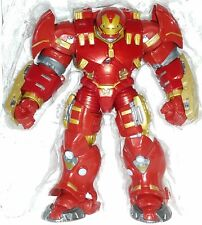 "Marvel Legends HULKBUSTER 9"" Figure Avengers Age of Ultron Studios 1st Ten Years"