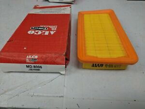 ALCO AIR FILTER P/N MD-8006 HYUNDAI