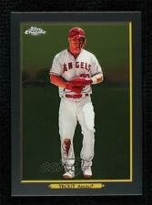 2020 Topps Turkey Red Chrome Mike Trout #TRC-46