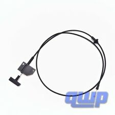 912-003 Hood Release Cable with Handle For 1982 -1994 Chevy Chevrolet S10 Blazer