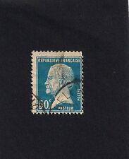 France Stamp 1924-1926 Pasteur (A)