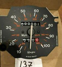 CITROEN  speedometer (possibly Visa)  NEW  genuine citroen part  95610857  (137)