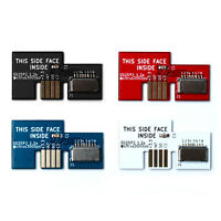 SD2SP2 SDLoad SDL Micro Card Adapter TF Card Reader for GameCube Serial Port 2 *