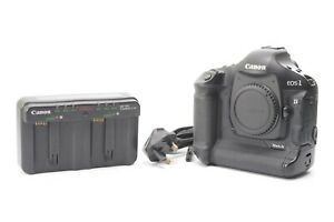 Canon EOS 1D Mark IV 16.1MP Digital SLR Camera - (Body Only) ***247,757 shots***