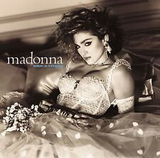 Madonna - Like A Virgin - Vinyl LP *NEW & SEALED*