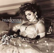 Madonna - Like A Virgin - Edizione Limitata Clear Vinile LP Nuovo e Sigillato