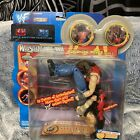 WWF action figure theories to finishing moves undertaker/KANE