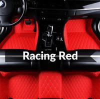 For Mazda-all models luxury custom waterproof floor mats-The right car