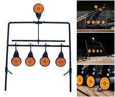 Caldwell Airsoft Auto Reset BB Gun Target Practice Shooting Range Hunting Train