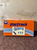 LIONEL O GAUGE FASTRACK 072 LEFT-HAND REMOTE SWITCH NEW IN BOX