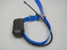 Garmin DC40 GPS dog Tracking Collar for Astro220/320 USA version new Blue strap