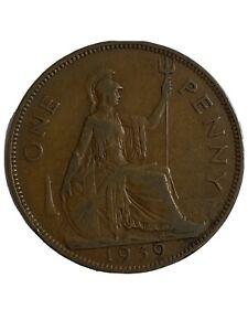 1939 - GEORGE VI - PENNY
