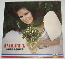 Philippines PILITA CORRALES Sampaguita OPM LP Record