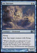 Air Servant X4 EX/NM M11 MTG Magic Cards Blue Uncommon